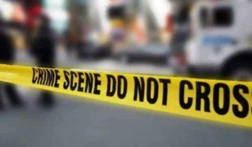 Tres muertos y seis heridos en un tiroteo durante una fiesta en Puerto Rico