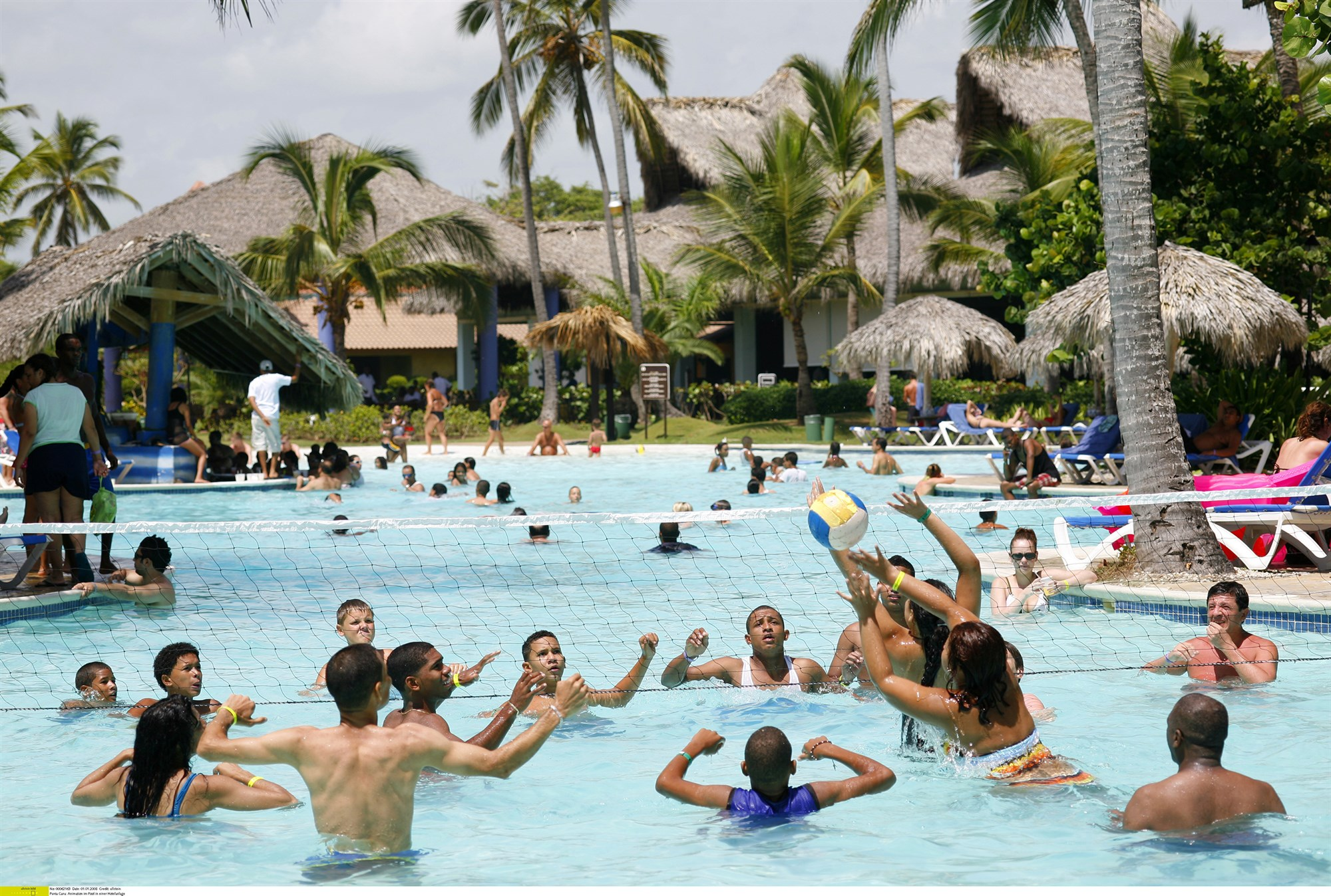 NBC: No, la República Dominicana no se ha vuelto más peligrosa
