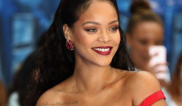 Rihanna es la artista musical femenina más rica del mundo, según Forbes