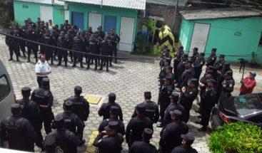 Presidente del Salvador anuncia un plazo de 72 horas para que las telefónicas corten señal en las cárceles