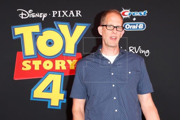 Pixar anuncia una nueva película, titulada