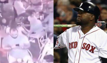 Ex pelotero David Ortiz es sometido a segunda cirugía en Boston; permanecerá en cuidado intensivos
