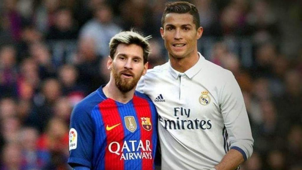 Messi echa de menos a Ronaldo porque hacía