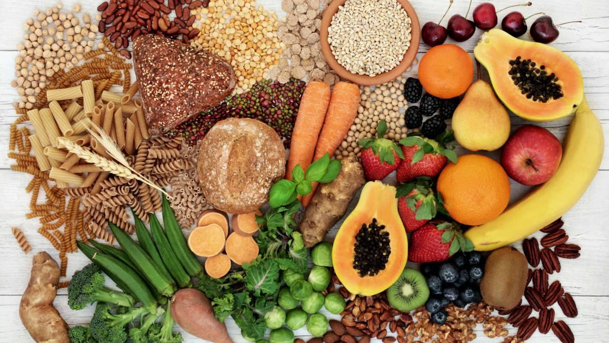 Comer mucha fibra durante el embarazo reduce el riesgo de enfermedad celíaca en los niños