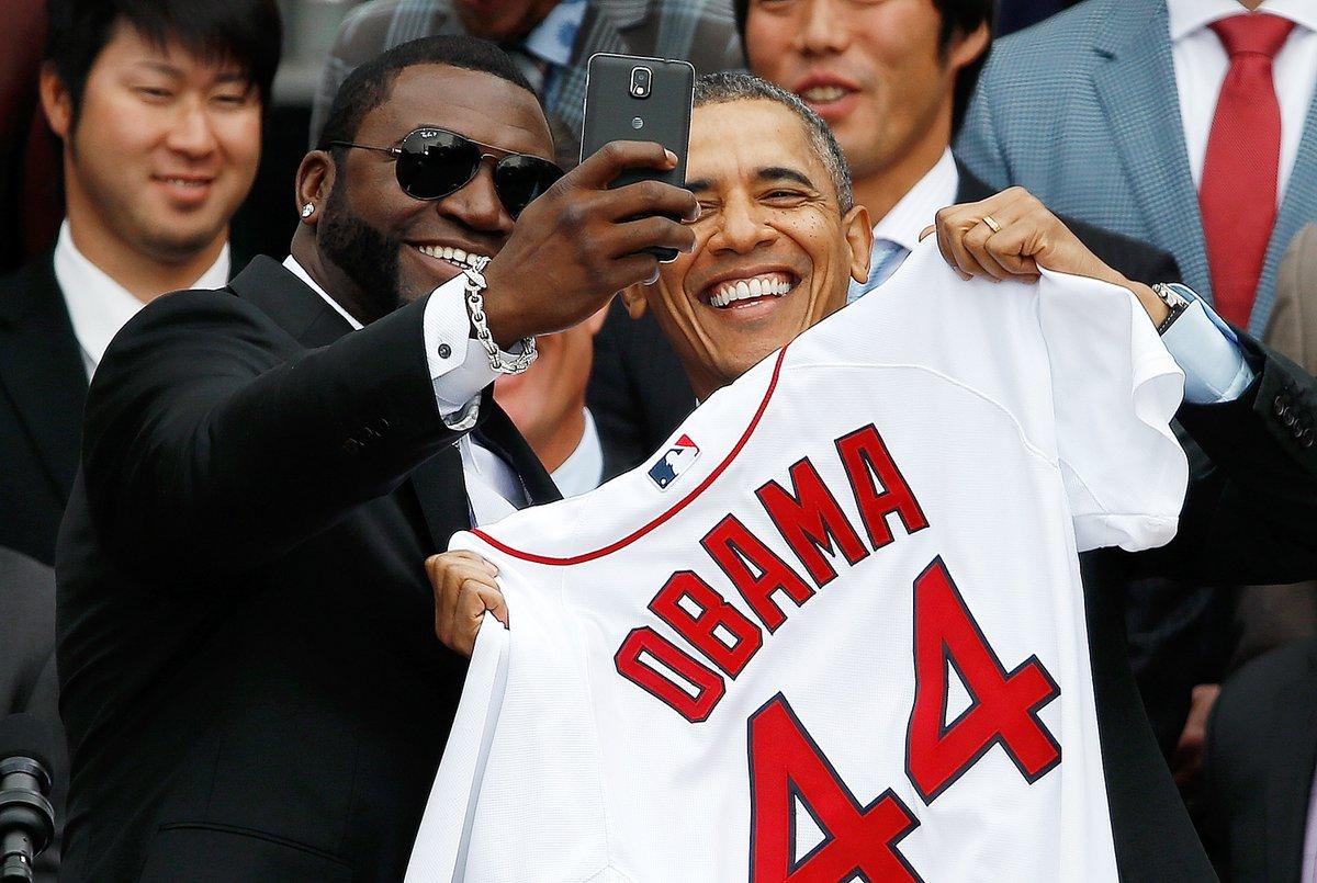 Ex presidente de EEUU Barack Obama: