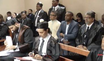 Lucha contra el proyecto de política de igualdad de género llega a los tribunales