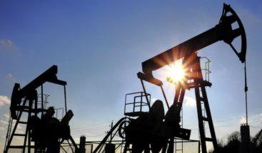 Las reservas de petróleo en EEUU bajan por primera vez en tres semanas