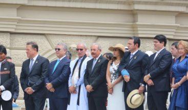 Presidente Medina asiste a El Salvador para toma de posesión de Nayib Bukele