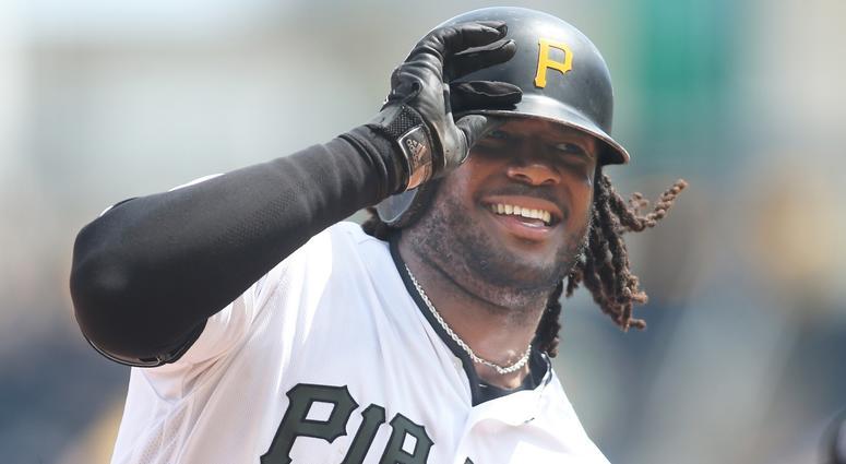 Los Piratas pegan cinco cuadrangulares y dan otra paliza a los Astros