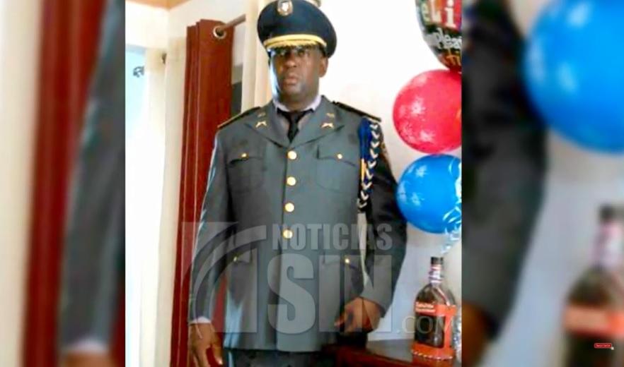 Sigue en estado delicado jefe de seguridad de los suegros del presidente, herido durante asalto