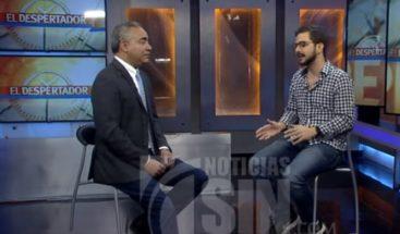 """Severo Rivera habla con José María Cabral sobre la respuesta al """"chiste"""" de Jimmy Kimmel"""