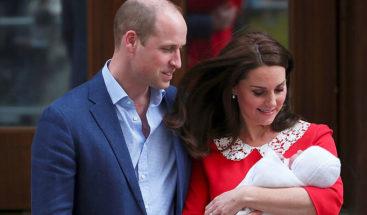 El príncipe Guillermo no tendría ningún problema si sus hijos fueran gais