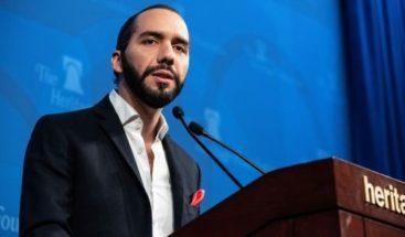 Acusan alpresidente Bukele de restringirla libertad de prensa en El Salvador