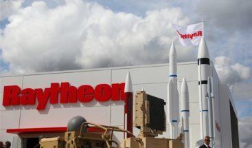 United Technologies y Raytheon alcanzan acuerdo de fusión en gran empresa