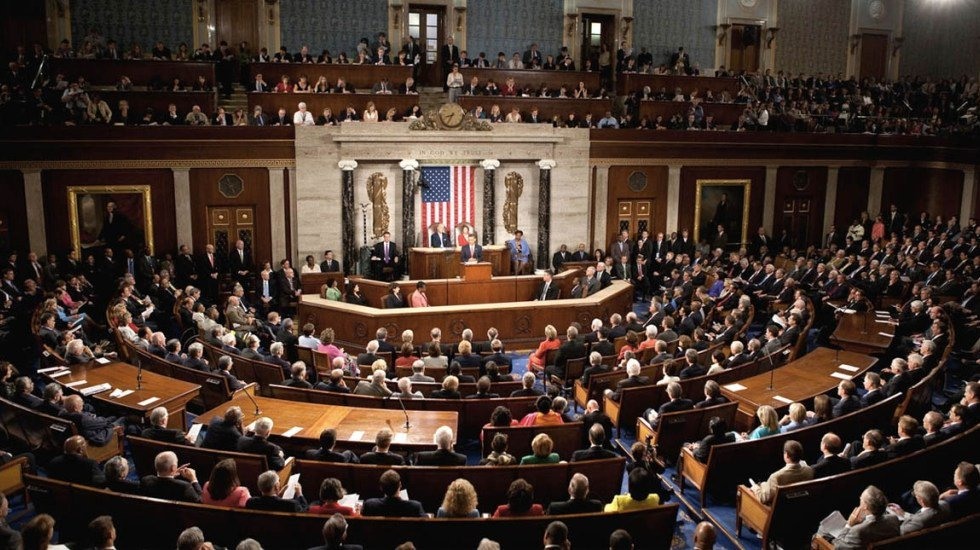 La Cámara Baja de EEUU aprueba 4.600 millones de dólares en ayuda fronteriza