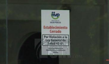 Ministro de Salud advierte a CIPLA que si incumple ordenes de la institución será cerrada definitivamente