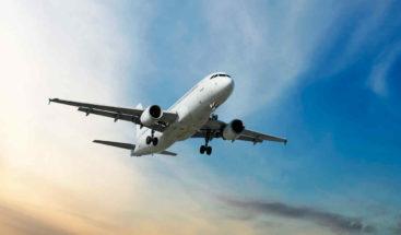 Los Medias Rojas viajaron a Londres en el súper avión Crystal Skye Boeing 777