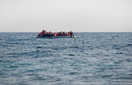 Interceptan una embarcación con cerca de 200 haitianos al suroeste de Bahamas