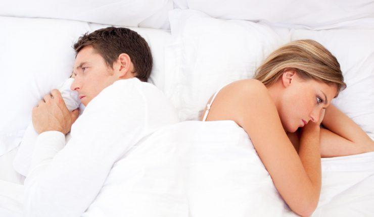 Las disfunciones sexuales más prevalentes en hombres y mujeres: un problema más allá del sexo