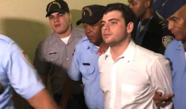 Suspenden audiencia preliminar contra Gabriel Villanueva acusado de la muerte de Andreea Celea