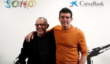 Antonio Banderas: El Teatro del Soho es el proyecto más importante de mi vida