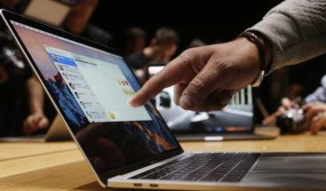 Apple retira una serie de MacBook Pro por un