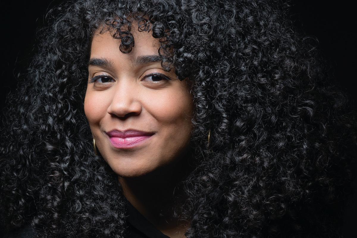 Dominicana gana premio más importante de literatura infantil en Gran Bretaña