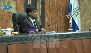 Juez Ortega Polancoda toques finales al fallo contra imputados en caso Odebrecht; abogados confían en una sana justicia