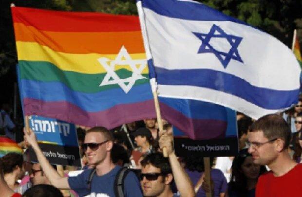Jerusalén se blinda para el desfile del Orgullo LGBT