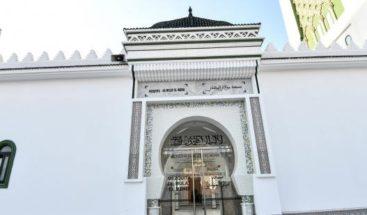Varios disparos contra una mezquita de la ciudad española de Ceuta