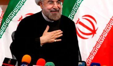 Irán dice que las sanciones de EEUU obstaculizan su lucha contra las drogas