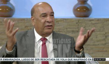 Bautista Roja Gómez dice propuesta planteada por fracción de Leonel al grupo de Danilo ha sido tergiversada