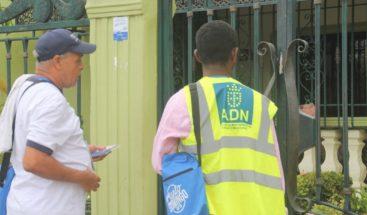 """ADN concluye con éxito 2da Jornada Programa Educación, """"Santo Domingo Soy Yo"""""""