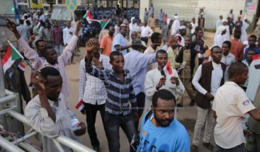Aumentan a 13 los muertos en el desalojo de la sentada de protesta sudanesa