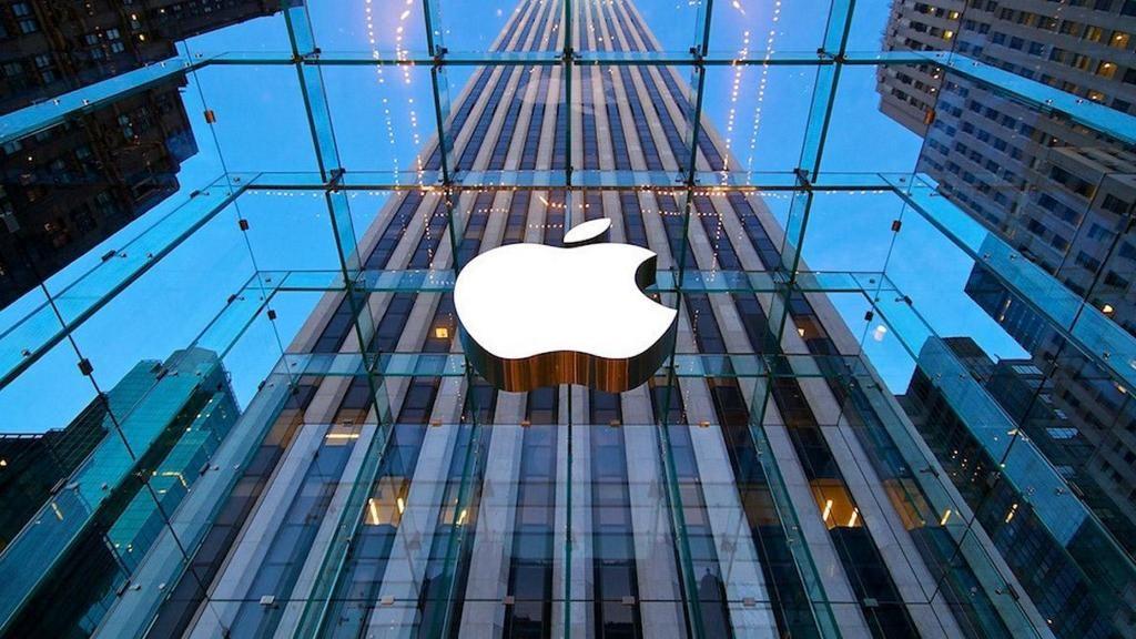 Apple cierra sus tiendas en todo el mundo excepto en China