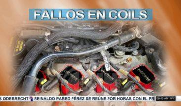 Fallos frecuentes en las bobinas de encendido o coils