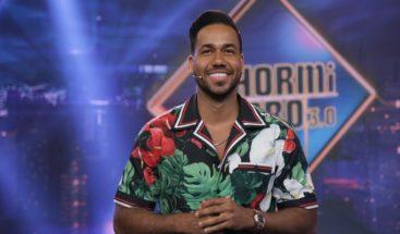 Romeo Santos desvela cómo consigue pasar de incógnito en los clubs nocturnos