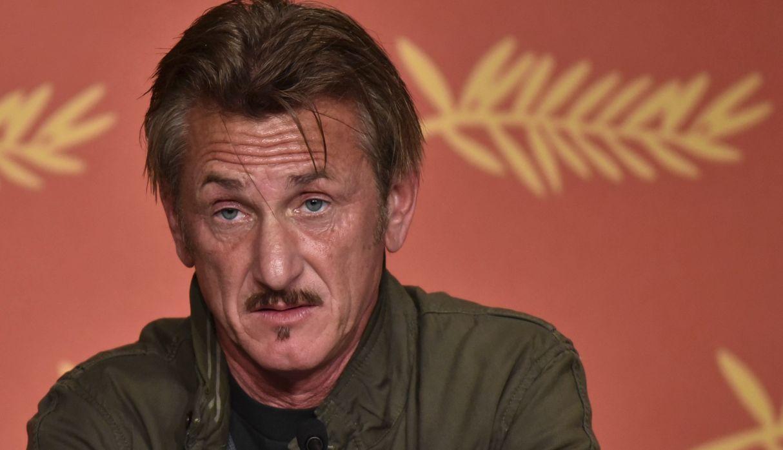 Sean Penn dirigirá y protagonizará la película