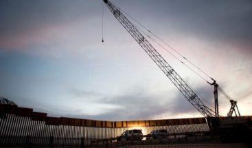 Juez de EE.UU. rechaza demanda de Cámara Baja contra financiación del muro