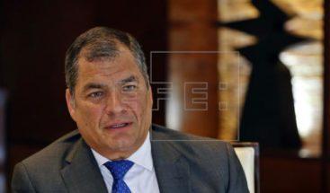 Amplían cargos contra miembros del Gobierno de Correa acusados de corrupción