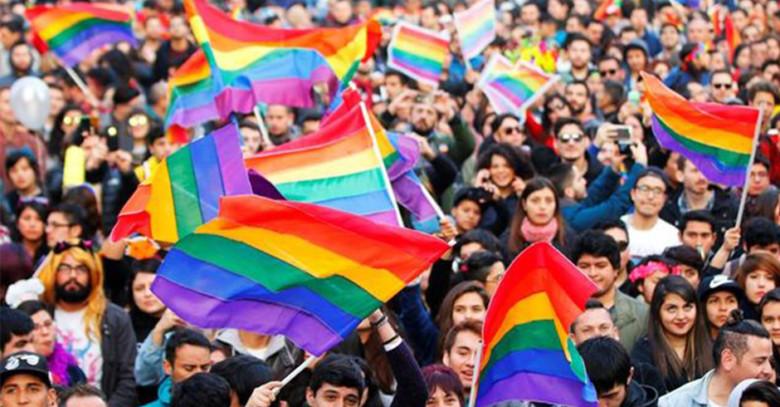 El espejismo del Orgullo LGBTI en Venezuela