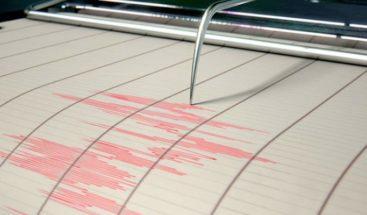 Un terremoto de magnitud 6,4 sacude las islas Kermadec de Nueva Zelanda