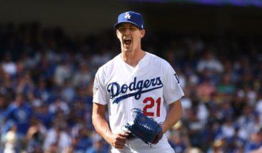 Buehler y Seager deciden nueva victoria de los Dodgers