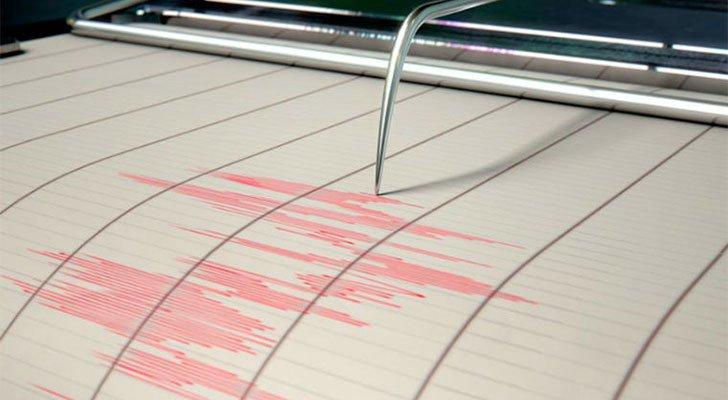 Un terremoto de magnitud 6,3 sacude las islas Kermadec de Nueva Zelanda