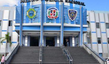 PN apresa a 16 personas por delitos en Santiago
