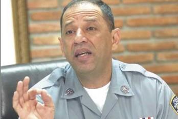 Designan general Mahfoud Rodríguez frente a la Dirección Regional Sureste en SPM
