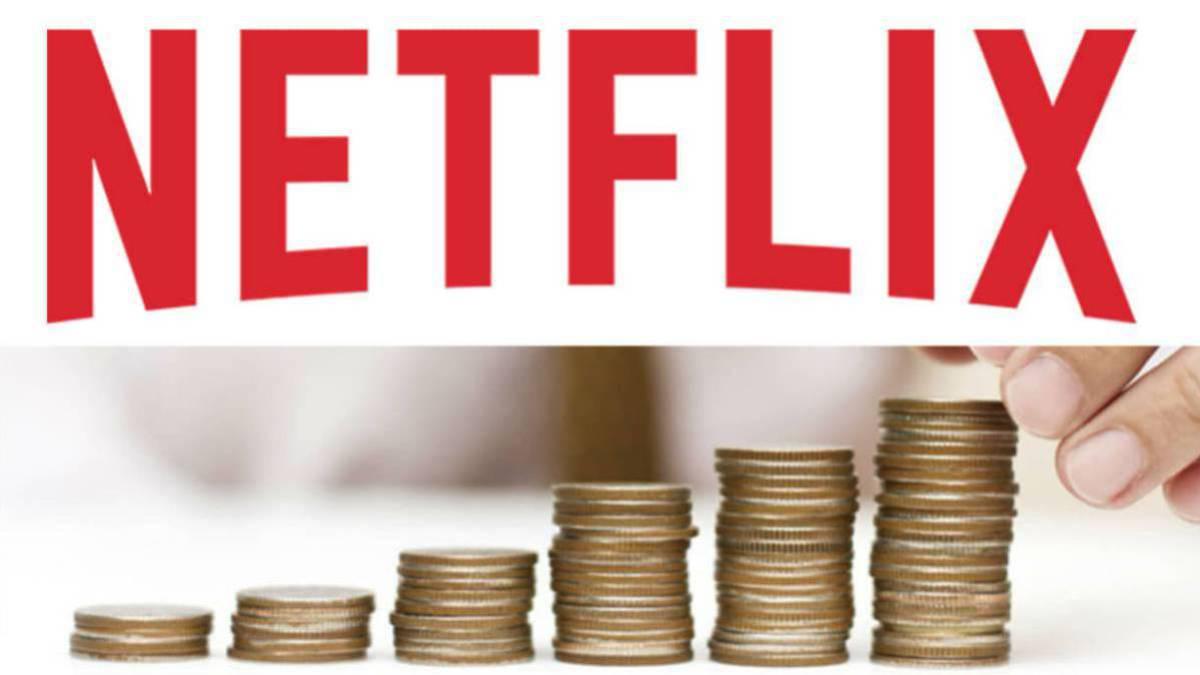Netflix decepciona con un aumento de usuarios muy por debajo de lo esperado