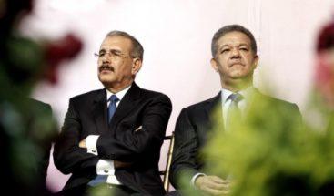 Morel Cerda exhorta a Fernández y a Medina a renunciar a aspiraciones reeleccionista