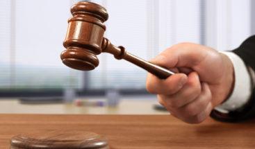 Prisión preventiva para conductor implicado en muerte de una pareja en carretera Sánchez