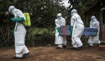 EE.UU. da con tratamientos efectivos contra el brote de ébola en RD del Congo